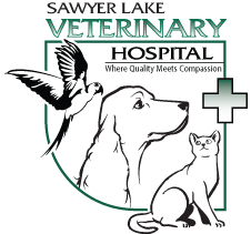 Sawyer Lake Vet